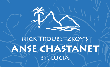 – Anse Chastanet