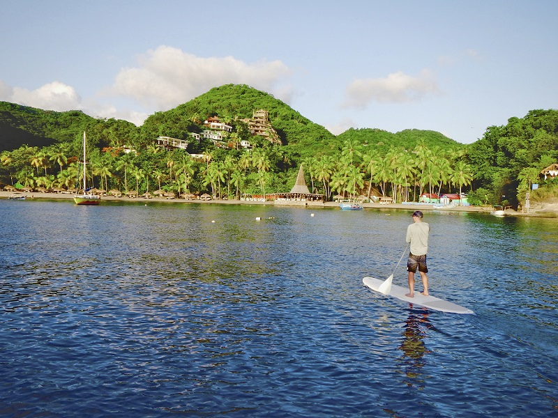 St. Lucia, COOLPIX AW110, Nikon World Magazine